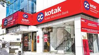 कोटक महिंद्रा बैंक COVID के लिए कर्जा बुक को किया कम