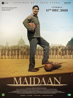Maidaan First Look Poster 5