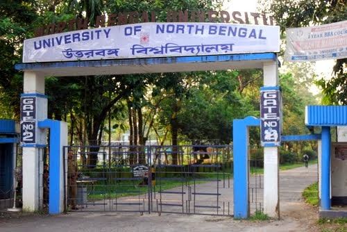 North Bengal University goes online