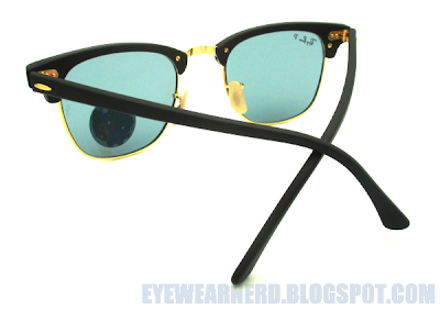 b6a8ac1e7be Ray Ban Clubmaster Sunglasses Rb 3016 901s 3r « Heritage Malta