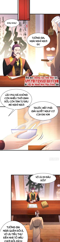 Người Ở Rể Bị Ép Thành Phản Diện Chương 176 - Vcomic.net