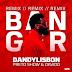 """Preto Show & Davido - Banger """"Remix"""" feat. Dandy Lisbon"""