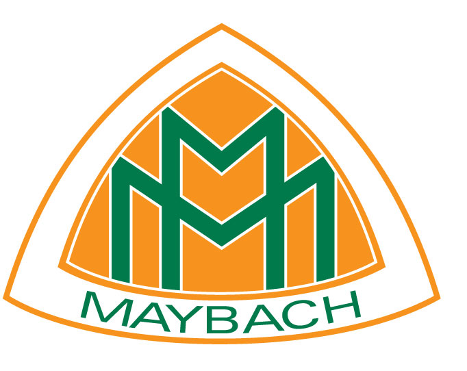 Maybach Logo