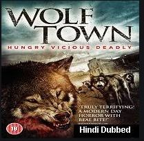 Wolf Town (2011) Hindi Dubbed Full Movie Watch Online HD Print Free Download