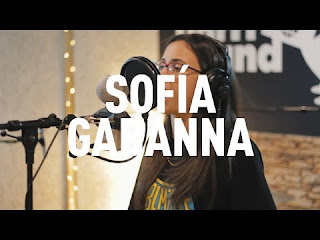 LETRA Calma Fugaz Sofia Gabanna