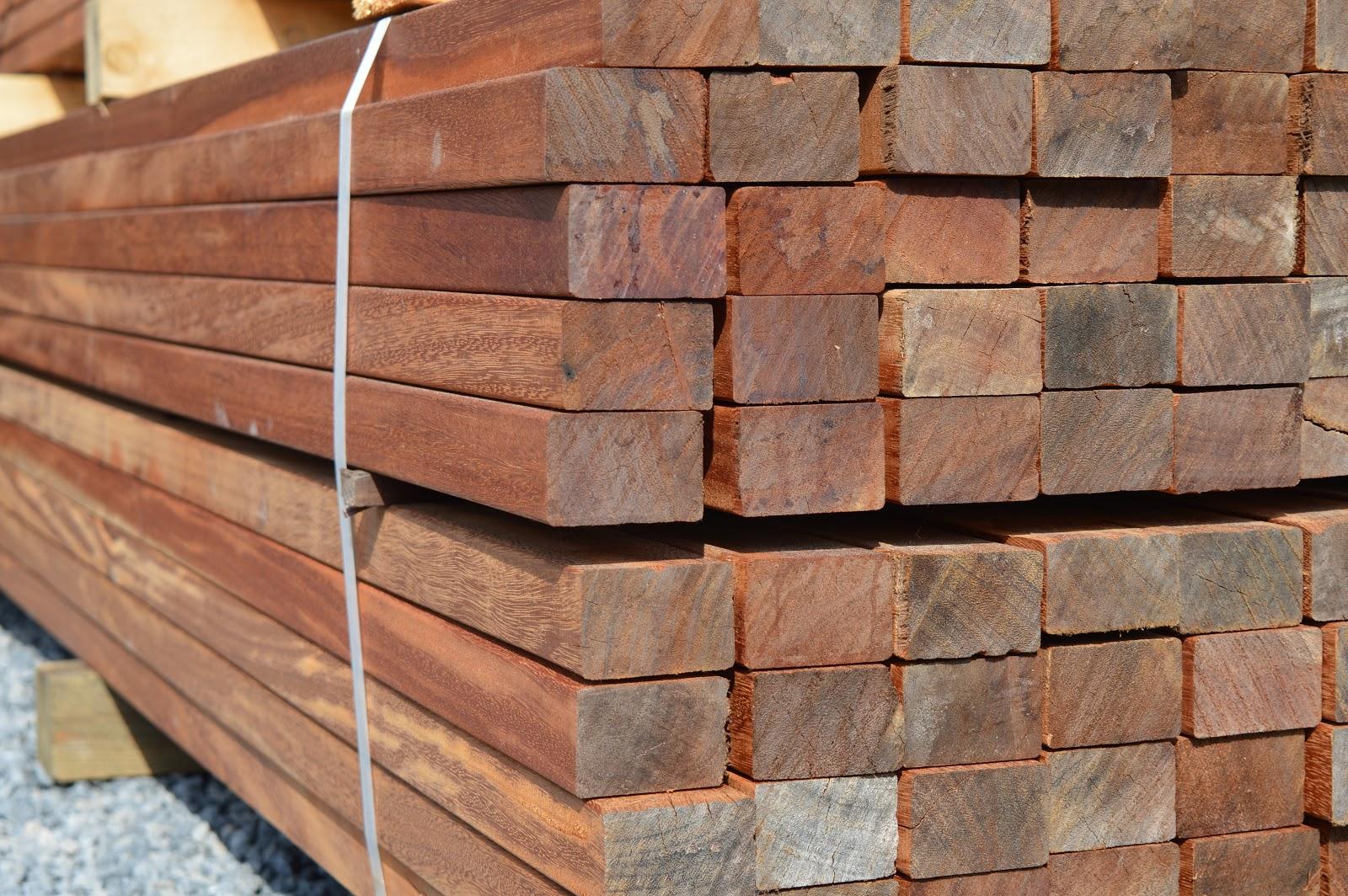 Fonkelnieuw Onderregels hardhout | Houtenplaten.be JC-05