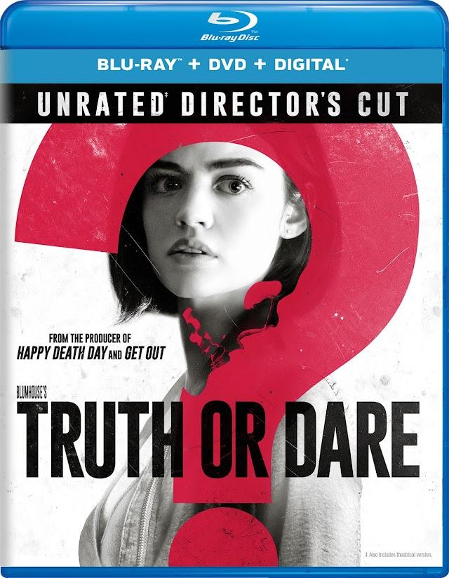 Truth Or Dare 2018 x264 720p Esub BluRay Dual Audio English Hindi GOPI SAHI