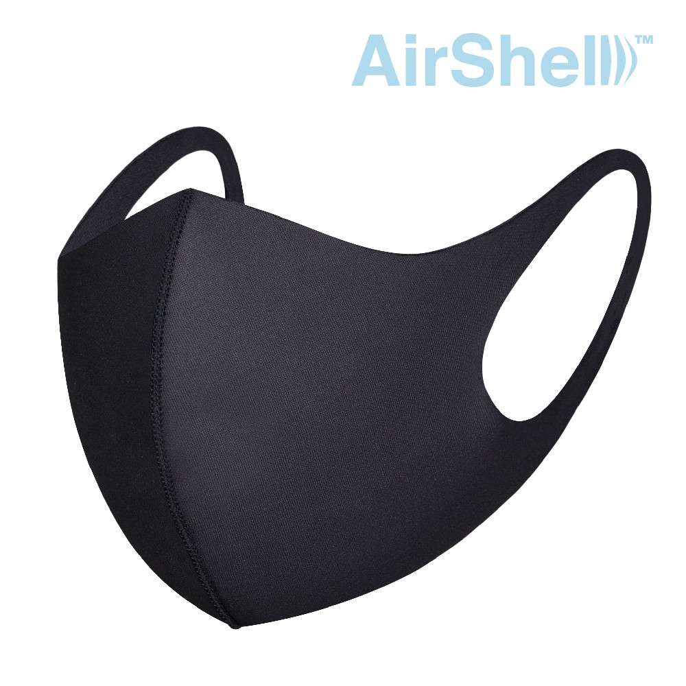 Korean Antibacterial Reusable Cool Fashion Mask