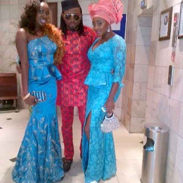 Bossmaurice's Blog:::: Funke Akindele, More Ladies Celebs