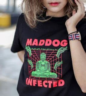 Produk Maddog Infected