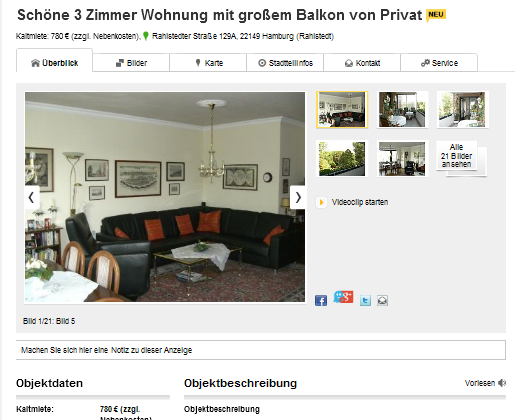 Wohnungsbetrug.blogspot.com: 12. Dezember 2014