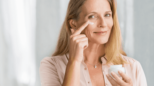 How retinol helps with antiaging By Barbie's Beauty Bits