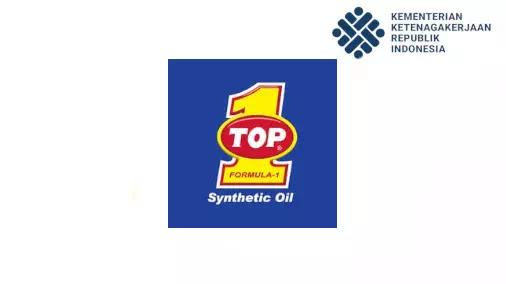 loker PT. Topindo Atlas Asia (Top 1) terbaru