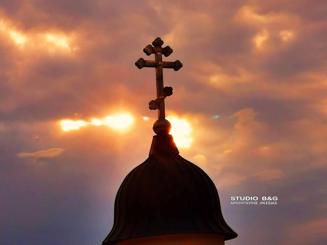 Παρασκευή 11 Ιουνίου Αγίου Λουκά του Ιατρού - Ξεκίνησαν οι εορτασμοί στο Ναύπλιο   orthodoxia.online   αγιου λουκα ιατρου γιορτη   11 ιουνιου   ΕΚΚΛΗΣΙΑ   orthodoxia.online