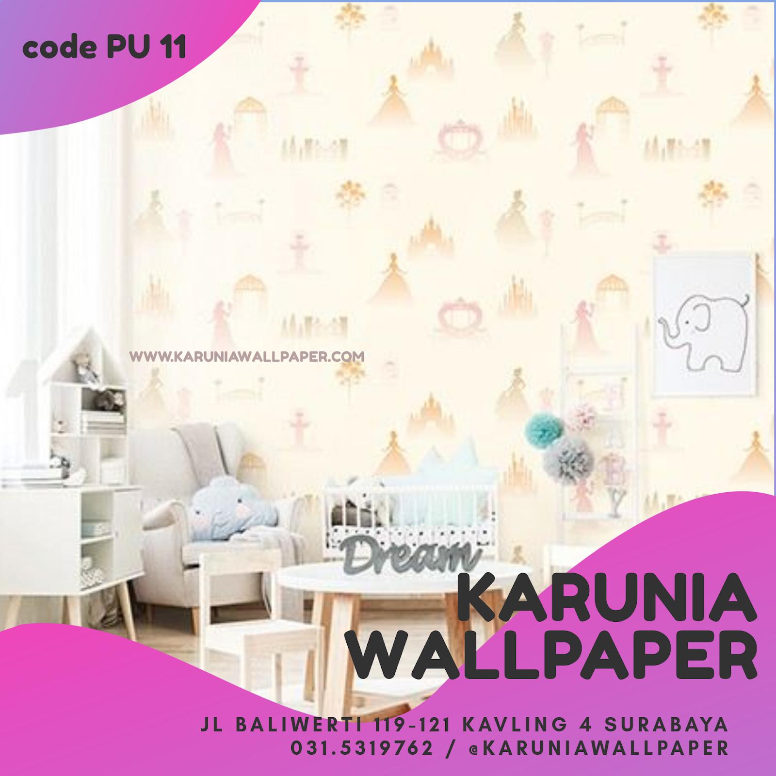 jual wallpaper lucu untuk anak