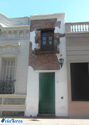 casa mínima Buenos Aires