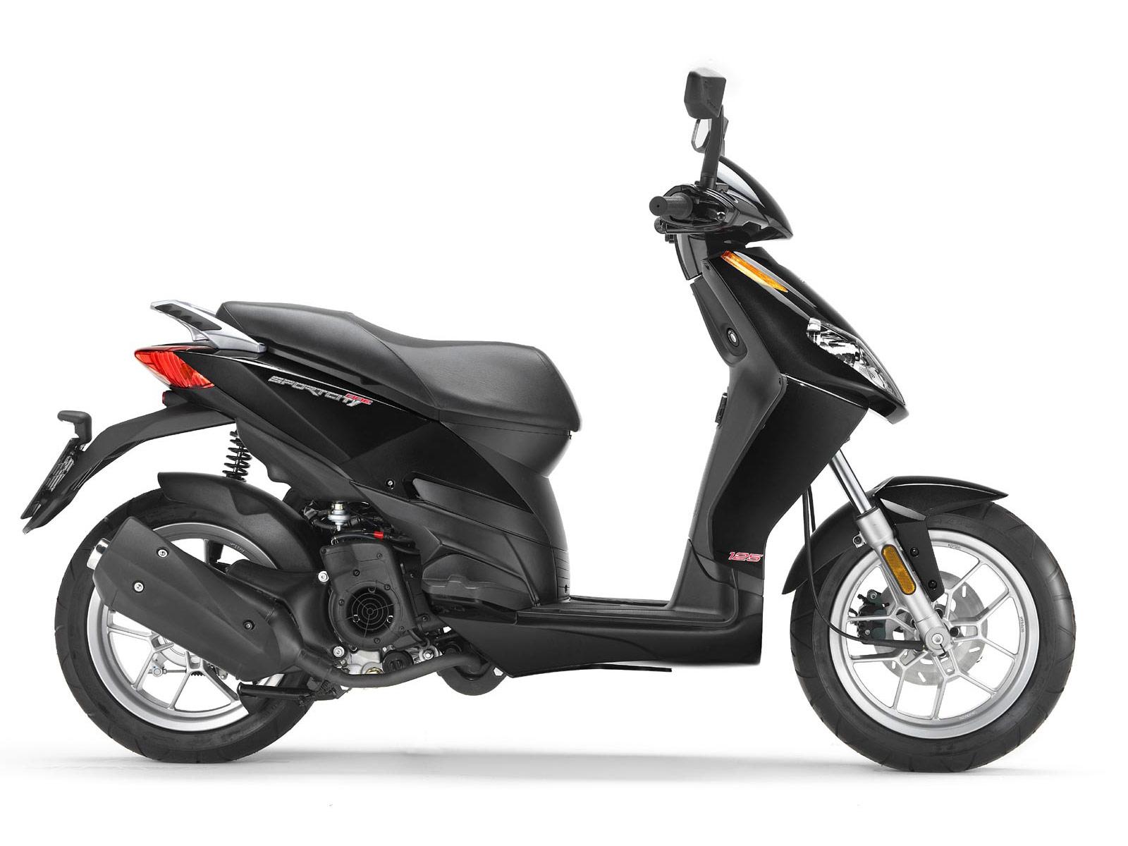 2009 aprilia sportcity one 125 scooter insurance. Black Bedroom Furniture Sets. Home Design Ideas