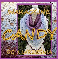 Wakacyjne Candy u Reni