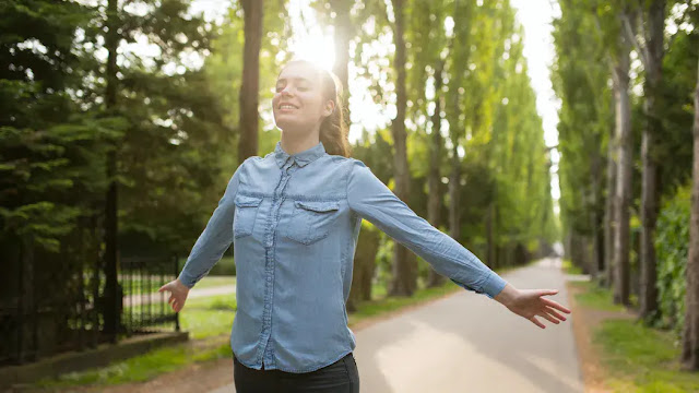 Green spaces in cities linked to better heart health