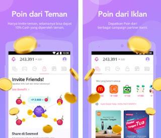 aplikasi penghasil uang di android-cash tree
