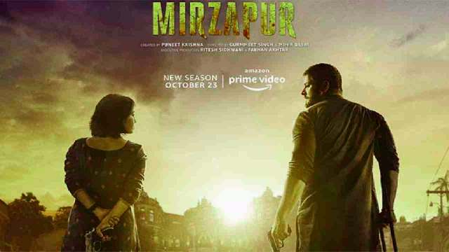 Is Mirzapur Season 3 Arriving? Anticipated release date confirmed Coming – Mirzapur Season 3