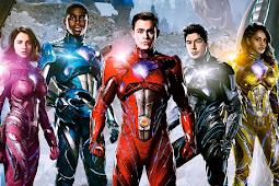 Film Power Rangers Terbaru Akan Reboot Dari Film Power Rangers 2017?