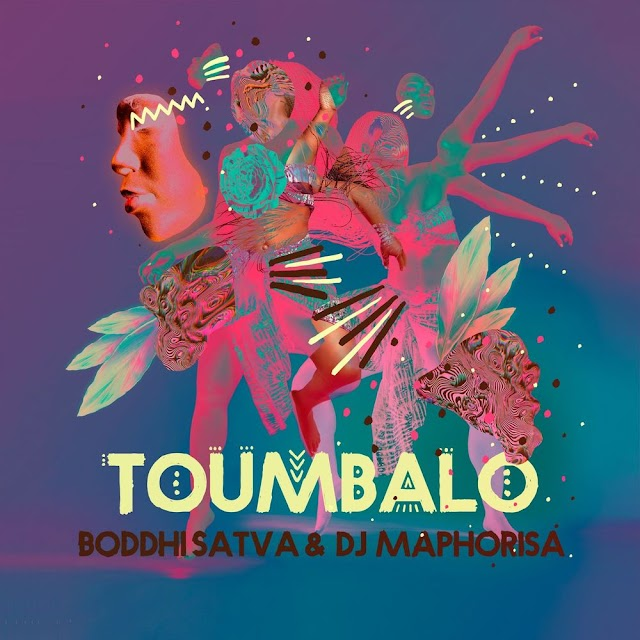 Boddhi Satva & DJ Maphorisa - Toumbalo (Main Mix)
