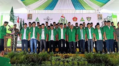 Ansor Purworejo 2019 – 2023 Resmi Dilantik