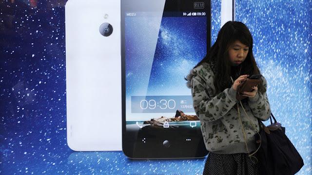 Llega el nuevo teléfono chino que supera en rendimiento a los nuevos moviles de Apple y Samsung