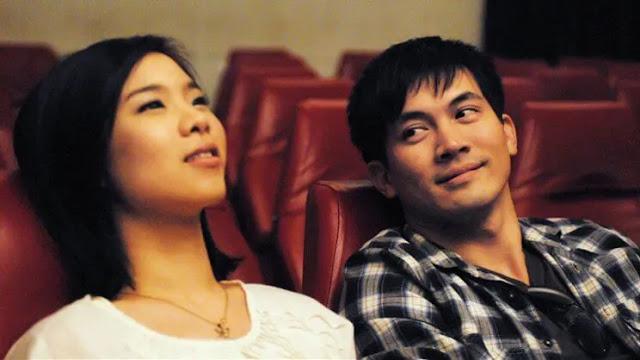 Film Thailand terbaik - Bangkok Traffic Love Story (2009)