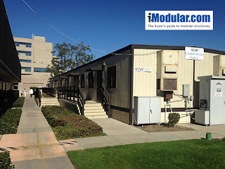 what is the cost of modular building