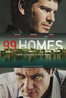 99 Homes (2015) Poster
