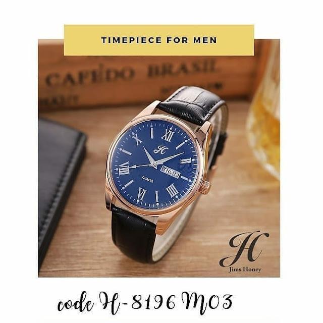 Jimshoney Timepiece 8196
