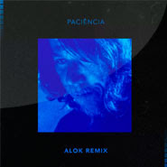 Paciência (Remix) – Lenine, Alok