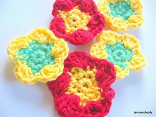 Flower Pot [CROCHET FREE PATTERNS] - All About Crochet - #Crochet ... | 240x320