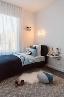 decoration chambre a coucher