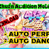 Tải Game Au 2 - Chuẩn Audition Mobile v10.0 MOD | MENU MOD | AUTO DANCE | AUTO PERFECT | AUTO GREAT | AUTO COOL