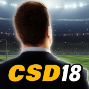 Game Club Soccer Director 2018