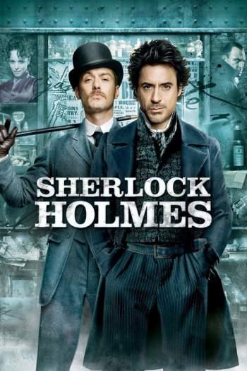 Sherlock Holmes Torrent – BluRay 1080p Dual Áudio