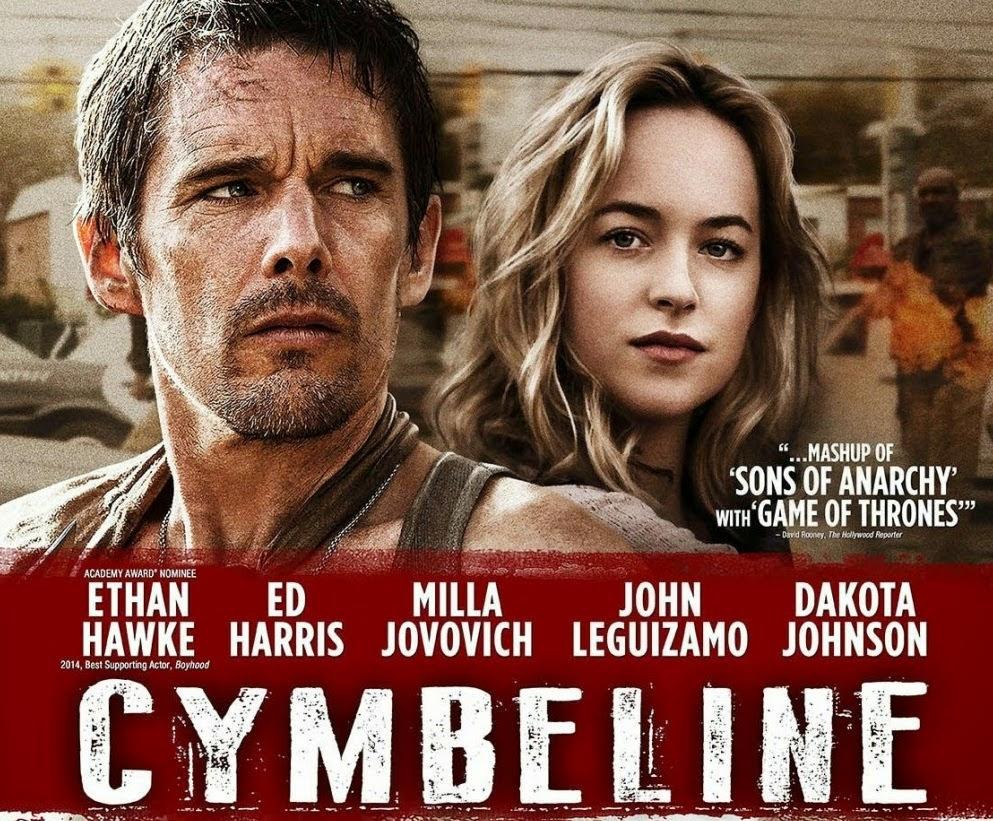 Cymbeline (2014) ταινιες online seires xrysoi greek subs