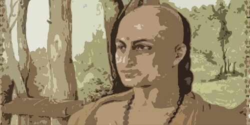 Header image of the article 32 Chanakya Inspirational Quotes On Life