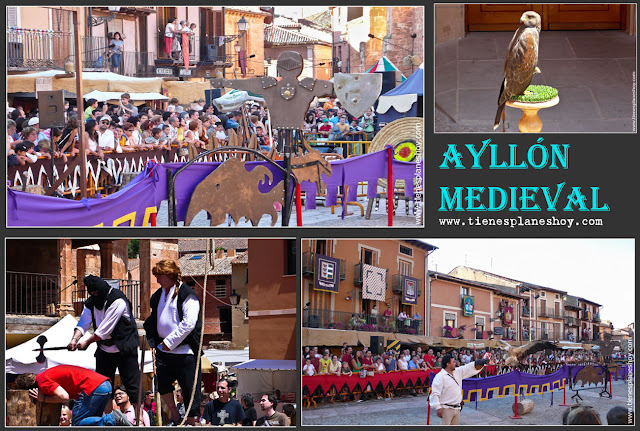 Ayllón medieval