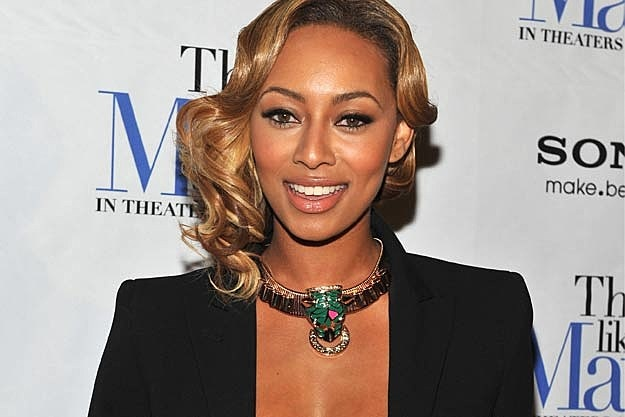 The Deadly Coronavirus Is Caused By 5G Networks - Keri Hilson