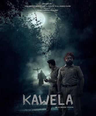 Kawela (2017) Punjabi 720p WEB HDRip ESub x265 HEVC 750Mb
