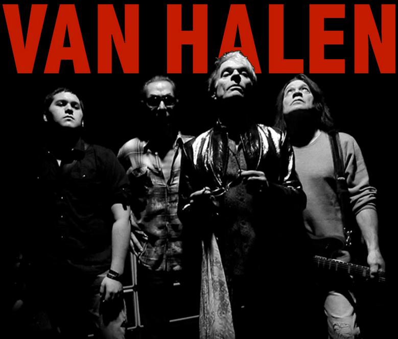 Resultado de imagen de Van Halen