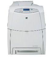 Impressora HP Color LaserJet 4610n