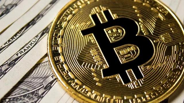 Bitcoin franchit la barre des 47000 dollars pour la première fois.