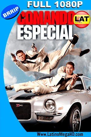 Comando Especial (2012) Latino FULL HD 1080P ()