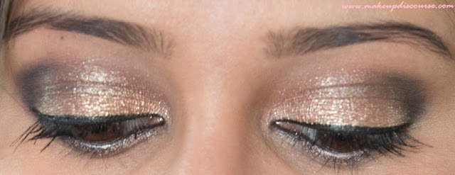 Freedom Makeup London Pro 12 Romance And Jewels Eyeshadow Palette Eyemakeup &  EOTD
