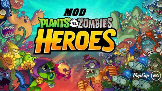Game Plants VS Zombie